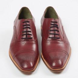 zapato moda italiana