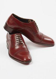 zapatos finos