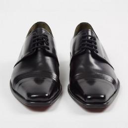Zapato de vestir calabrese